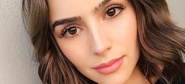 Olivia Culpo Shares Her Everyday Makeup Routine