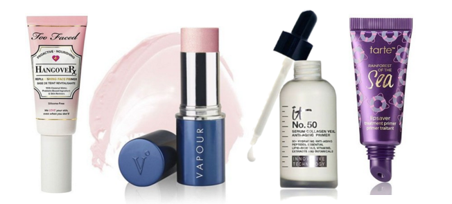 10 Primers That Boast Skin-Care Benefits