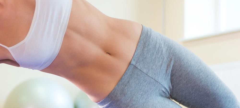 These Are The Most Effective Ab Exercises, According To Science