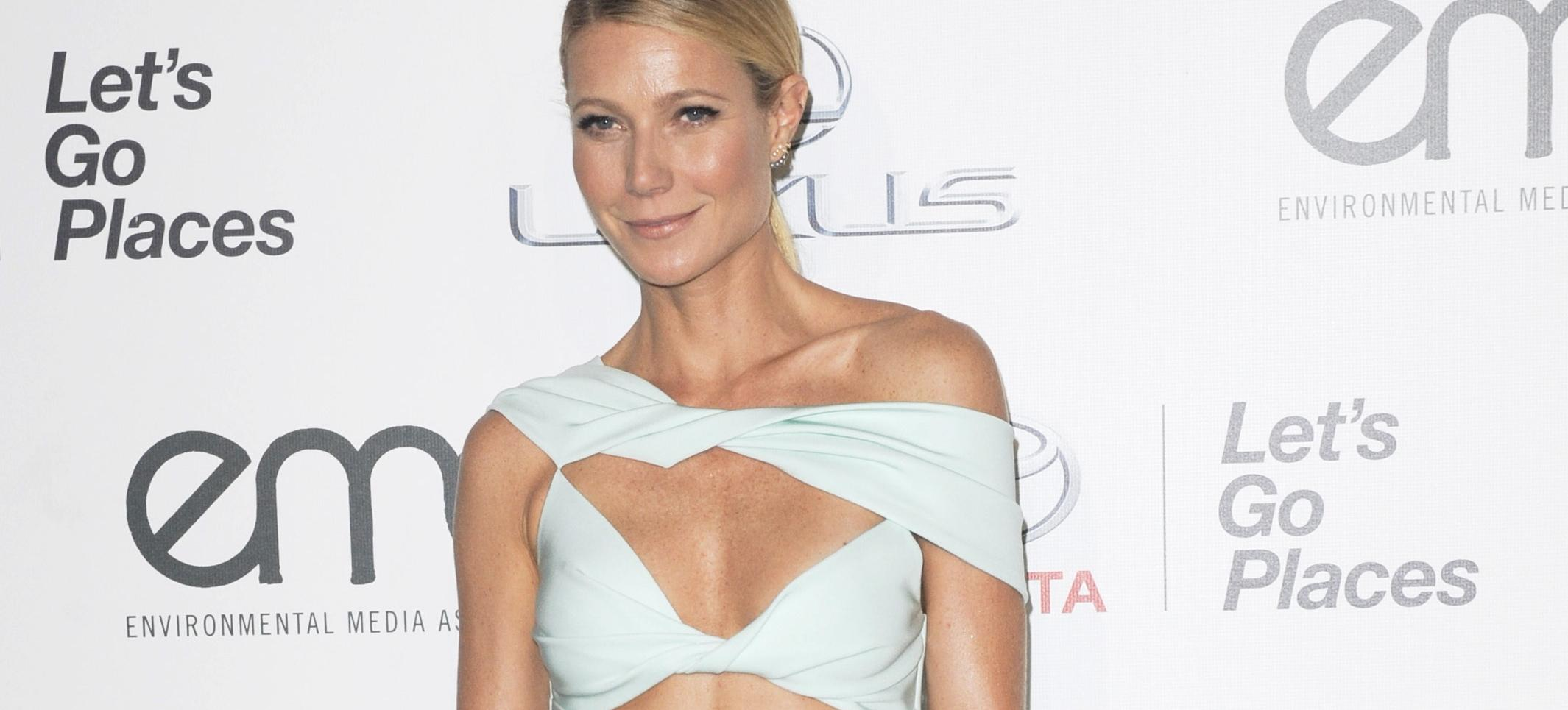 9 Beauty Lessons To Learn From Gwyneth Paltrow