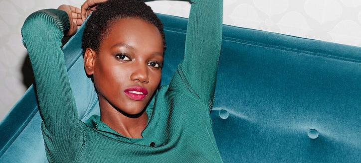 Glowing Skin Secrets From Maybelline's Newest Girl