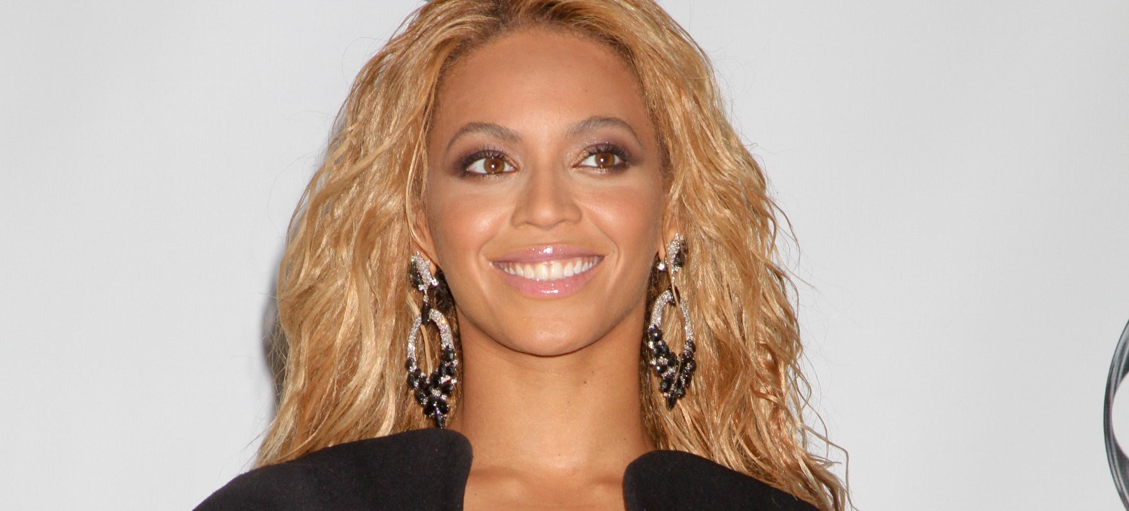 Beyoncé's Colorist Reveals Her #1 Tip For Color-Treated Hair