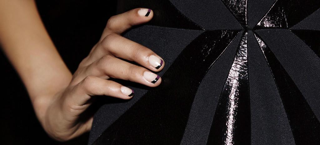 9 NYFW Nail Hacks You've Never Heard Before
