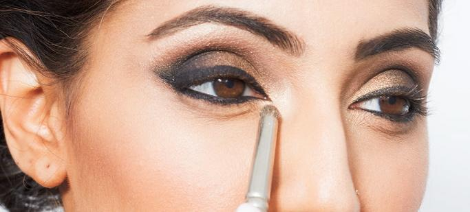 15 Makeup Tutorials That Make Brown Eyes Pop