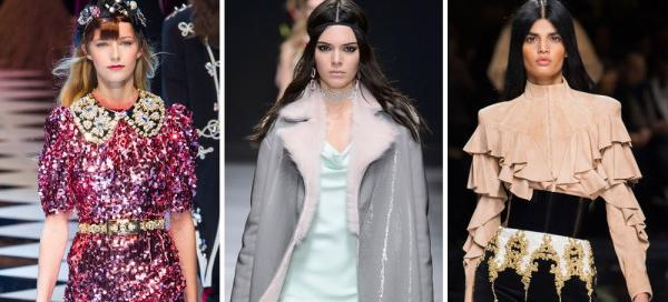 11 Of The Top Trends From Fashion Month To Start Wearing Now