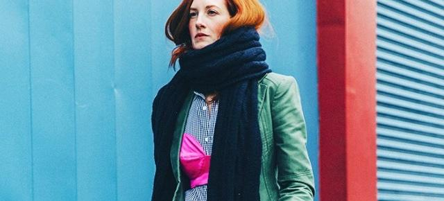 The Woman Who Proves Breaking Style Rules Is Worth It