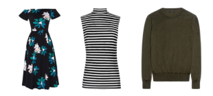 Just In: Who What Wear For Target's New Pieces