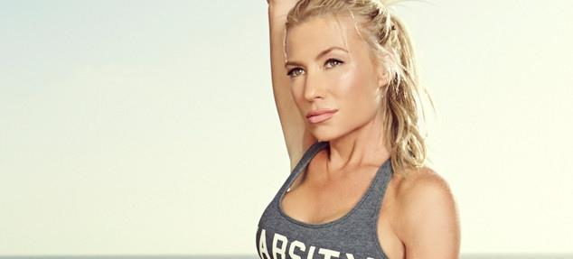 Tracy Anderson's 5 Non-Negotiable Workout Rules