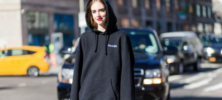 20 Cool Ways To Wear A Hoodie, Plus 10 To Shop