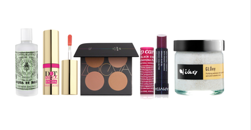 The Best International Beauty Products
