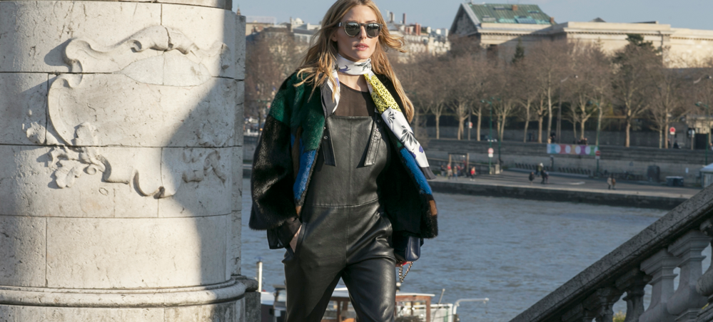 8 Pieces You Need If You Love Olivia Palermo's Style