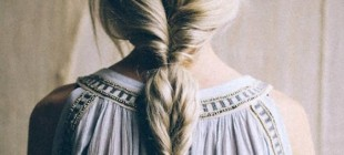 10 Braids That Are As Easy As They Are Chic