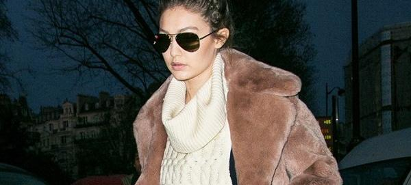 8 Celeb-Inspired Outfits For A Freezing Night Out