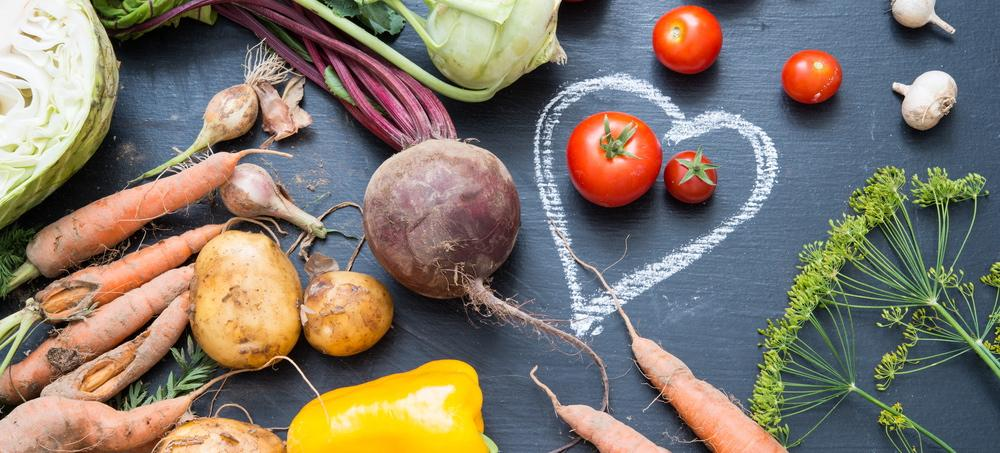 How To Shop For Organic Food On A Budget