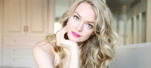 Lindsay Ellingson On Food, Flawless Skin, And The Importance Of Pajama Time