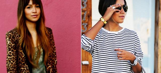 The Style Evolution Of Your Favorite Fashion Bloggers