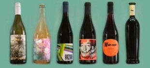 Buying Wine Based On The Label? Here's What Happens